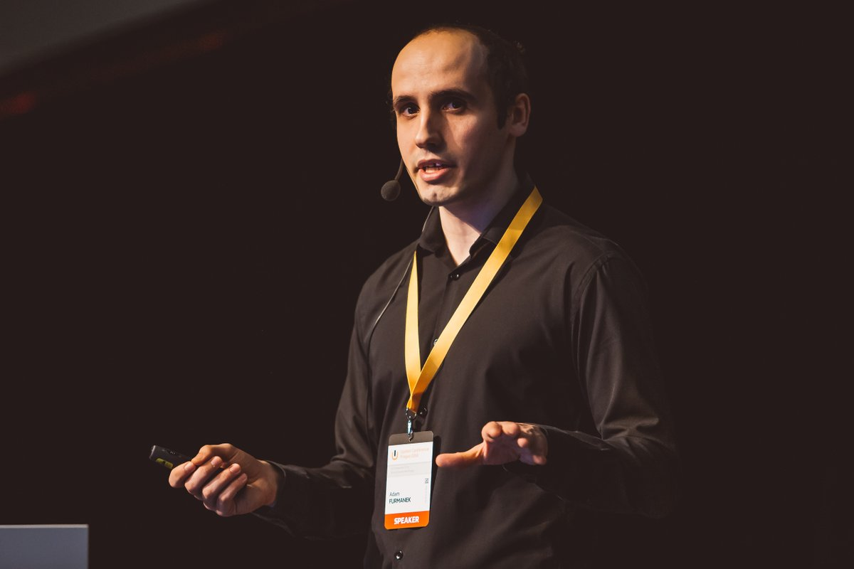 Adam Furmanek