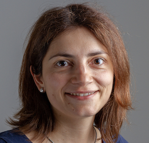 Corina Stratan