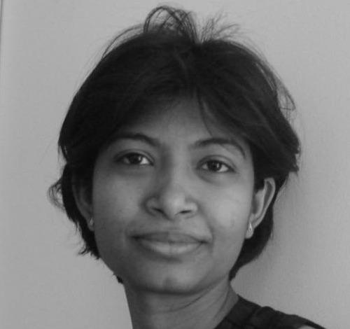 Aparna Chaudhary