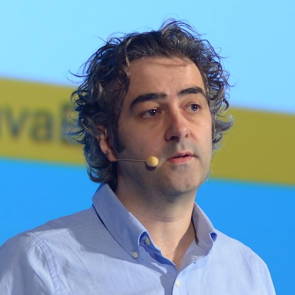 David Delabassée