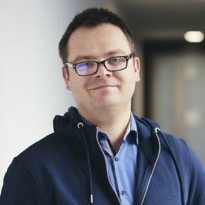 Maciej Przepióra