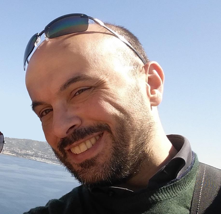 Claudio De Sio Cesari
