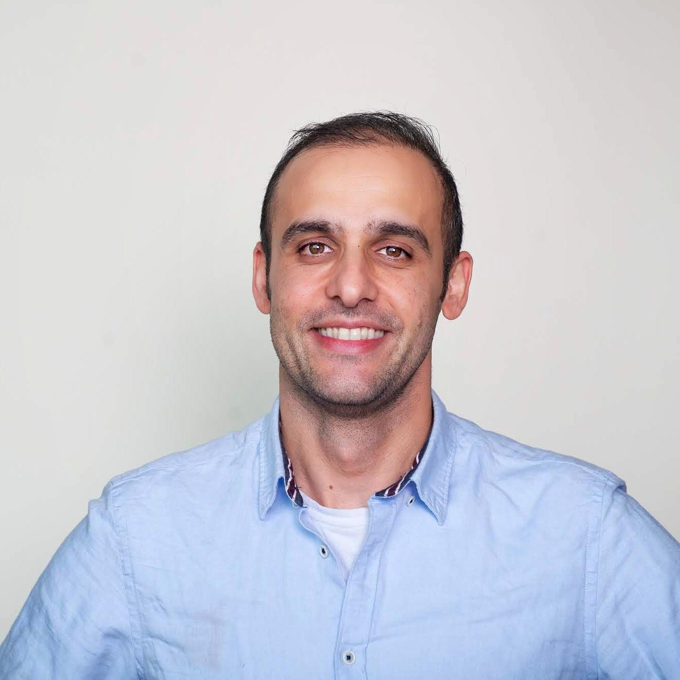 Mete Atamel