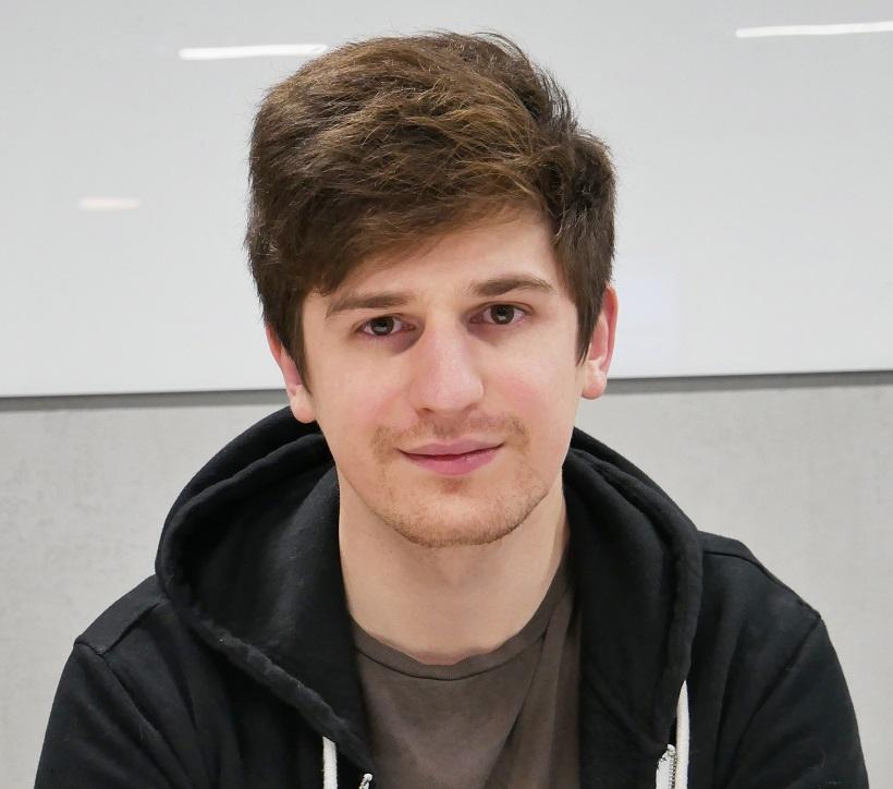 Kamil Gałek