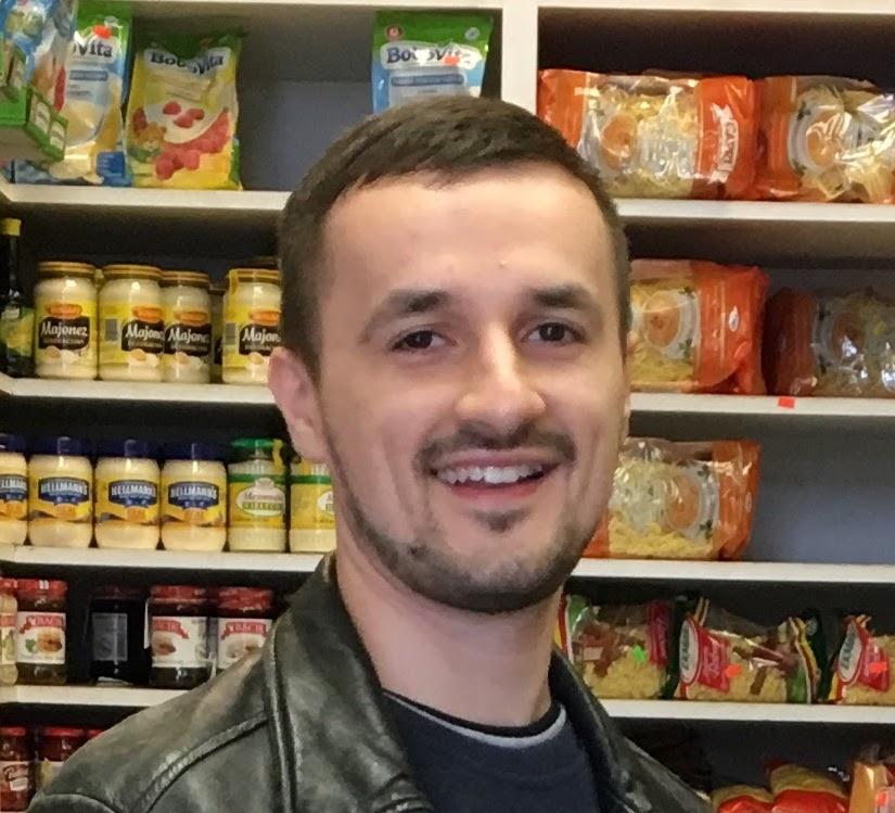 Przemysław Gumuła