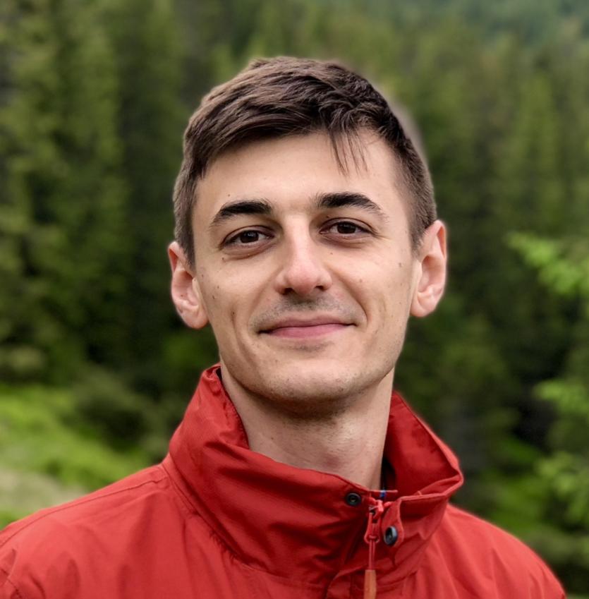 Taras Boychuk