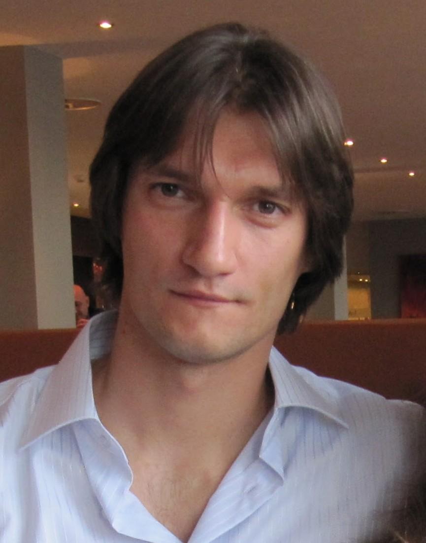Alexey Loubyansky