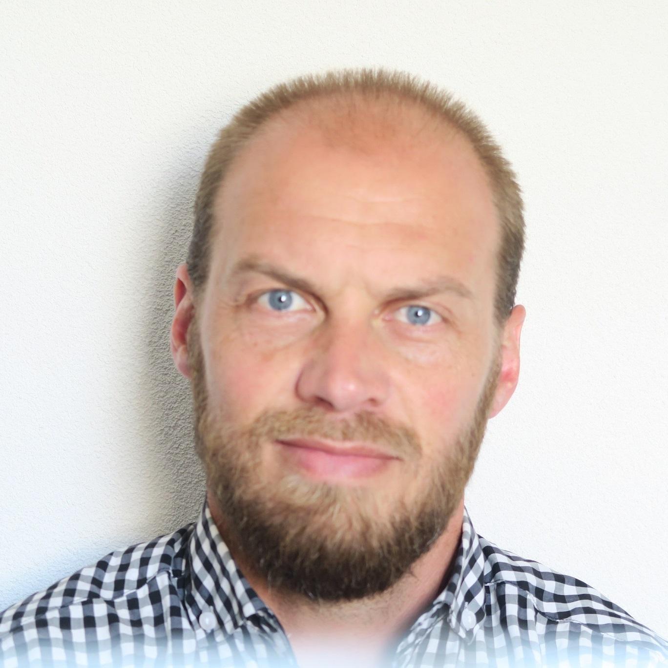 Jan-Peter Sanderman