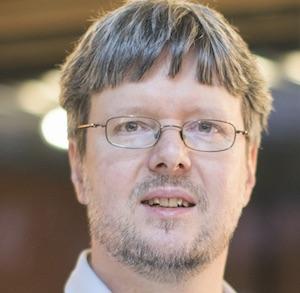 Werner Keil