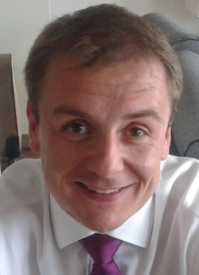 Dawid Ostrega