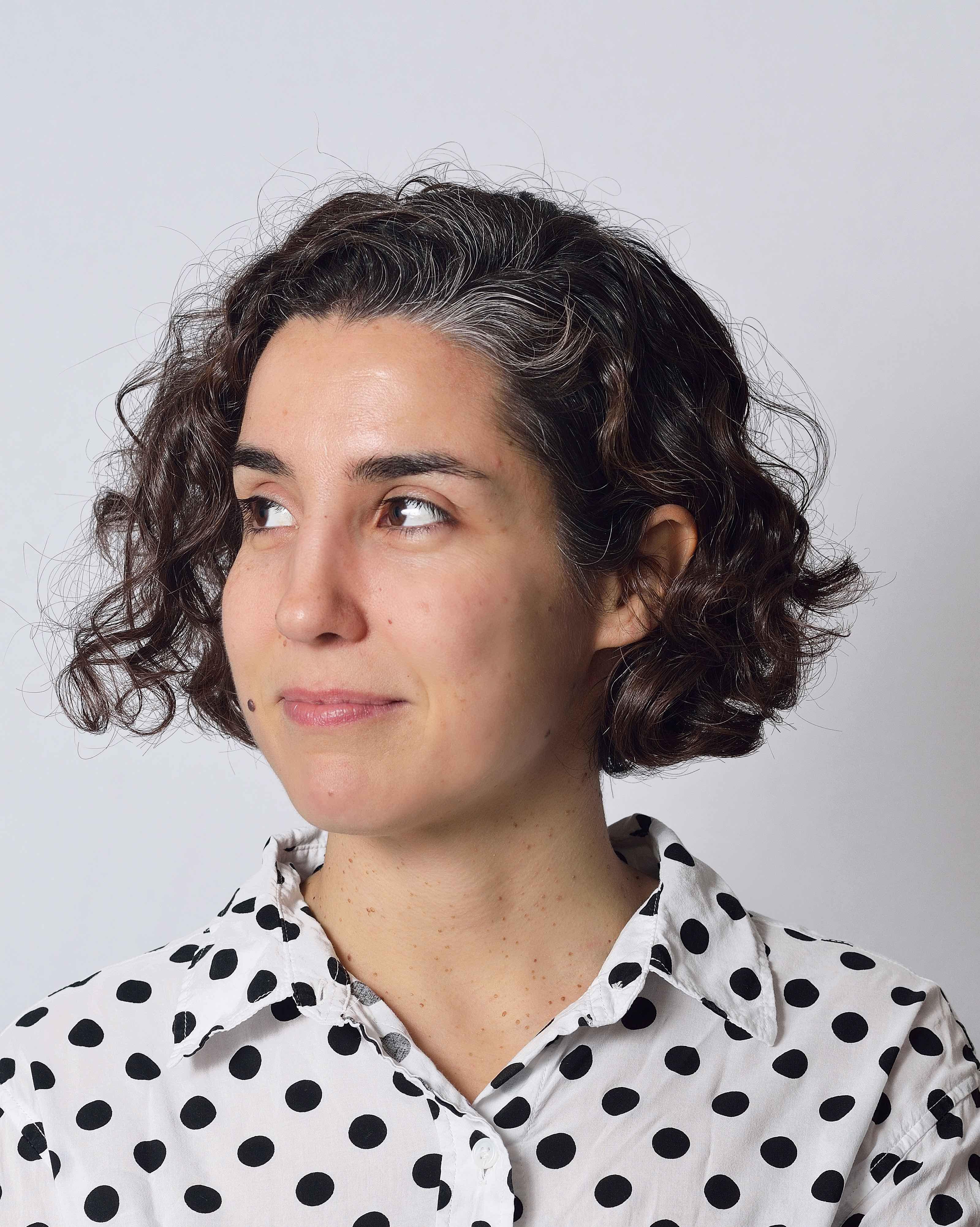 Blanca Garcia-Gil
