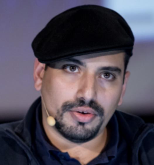 Julien Topçu