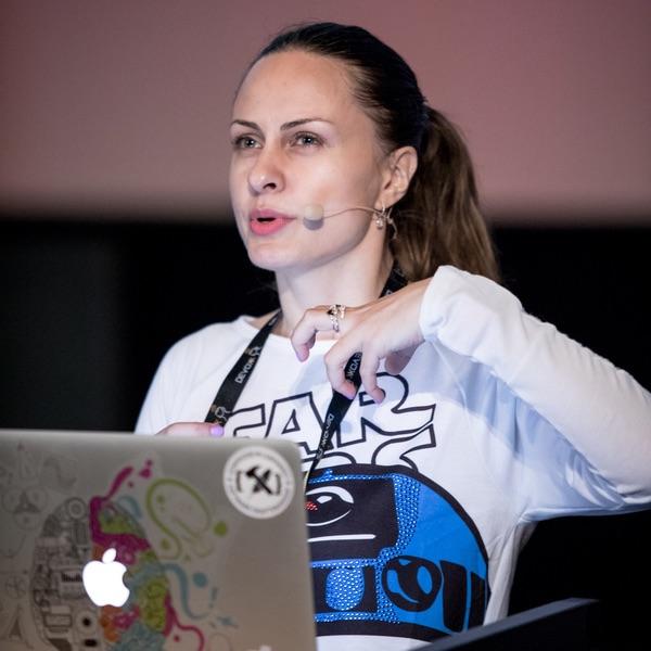 Ana-Maria Mihalceanu