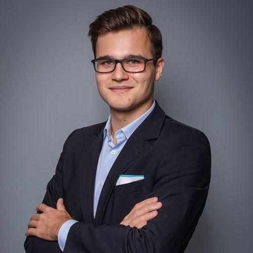 Karol Horosin