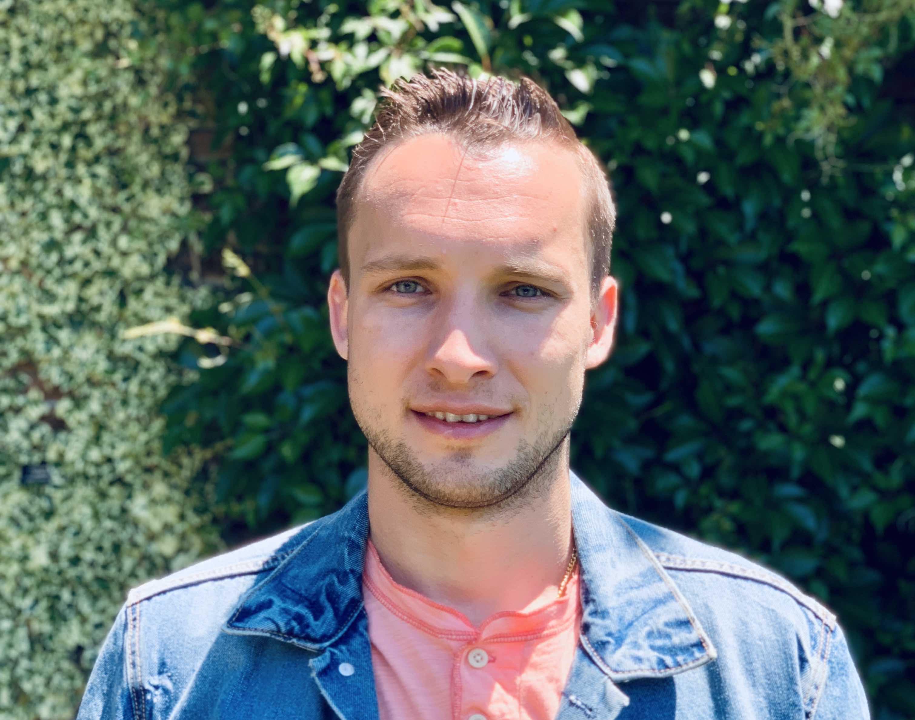 Yevgen Golubenko