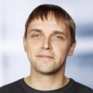 Dmitry Vyazelenko