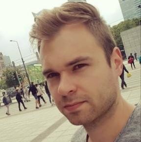 Jacek Milewski