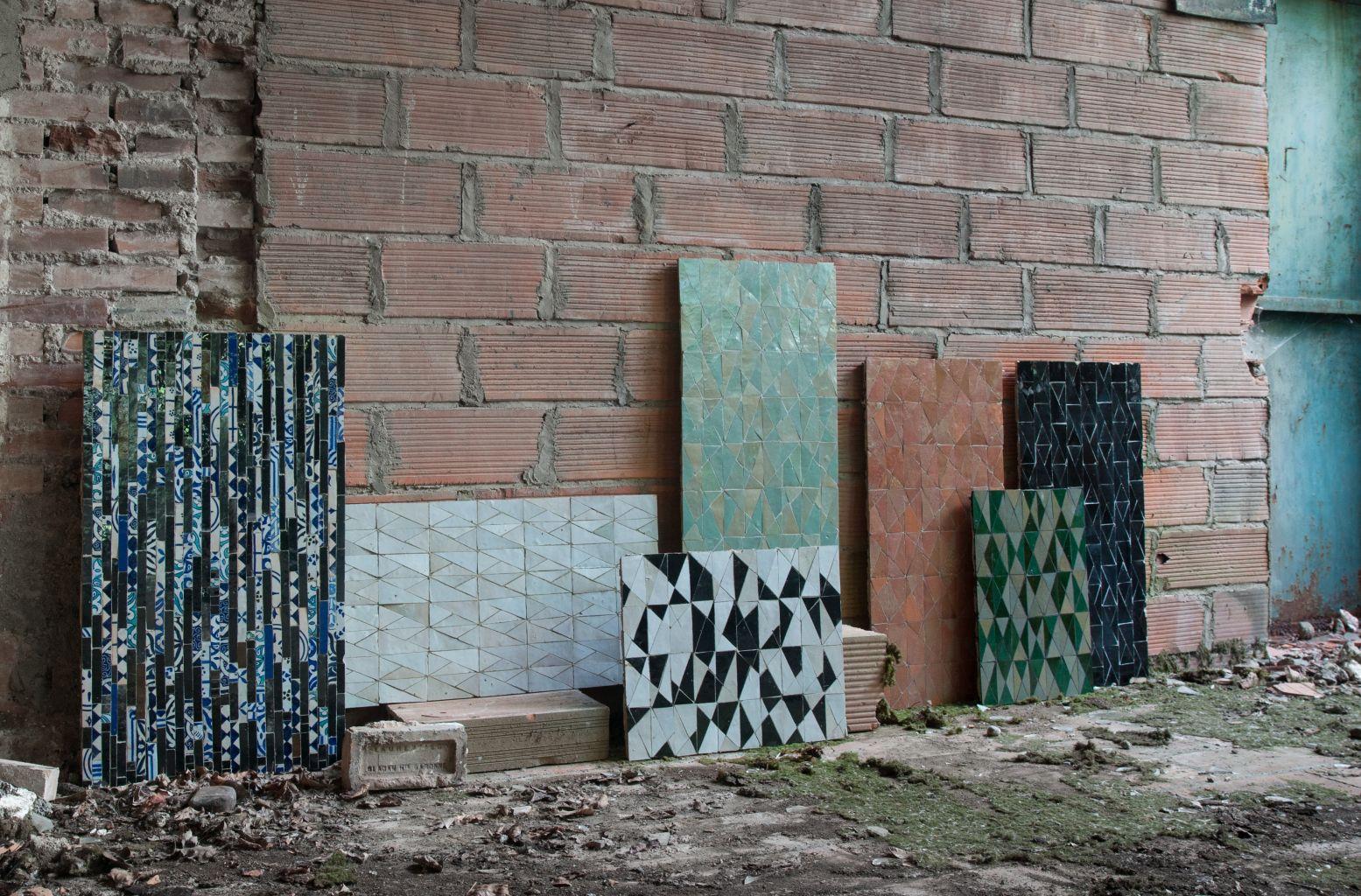 line up ventura projects. Black Bedroom Furniture Sets. Home Design Ideas