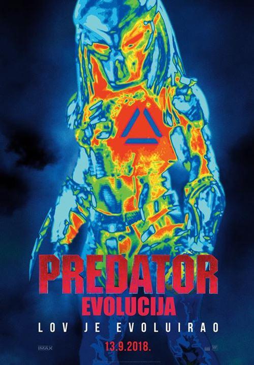 Kino Predator