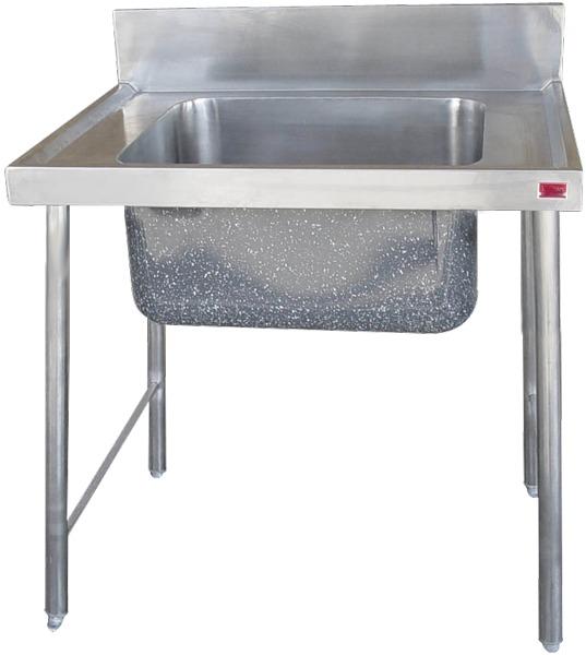 SBPS Single Bowl Pot Sink