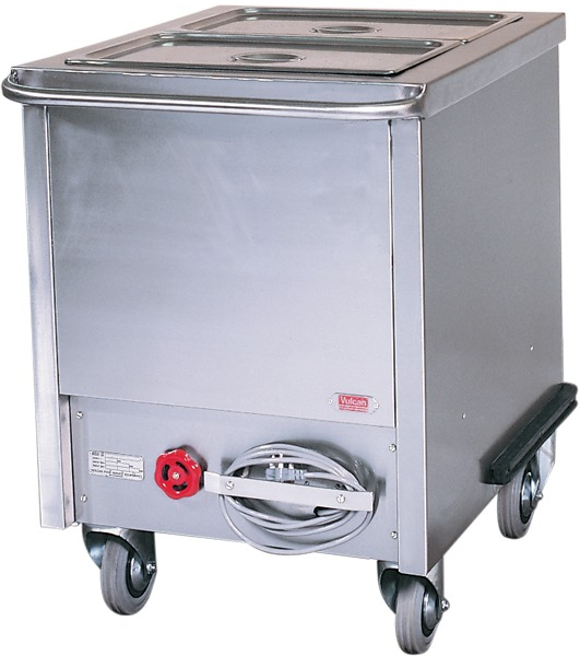 Bulk Food Trolley BFT 150-E