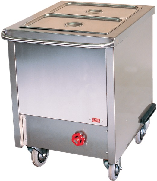Bulk Food Trolley BFT 150