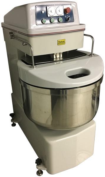 VSM-50kg Spiral Dough Mixer