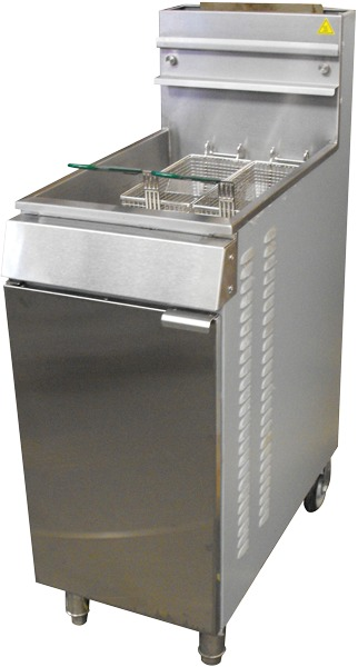 GF3 Gas Fryer