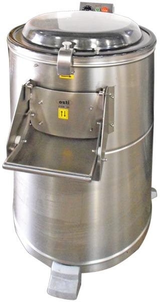 Vulcan O Series Potato Peeler PSM 30TF