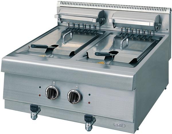 OFA 8075 - Fryer 2 x 12 Litre Pans