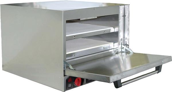 Pizza Oven - Twin Shelf