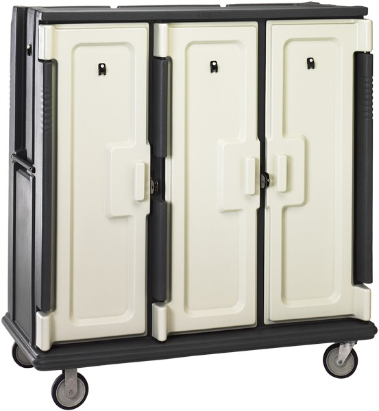 Cambro Insulated Delivery Carts - MDC1520T30