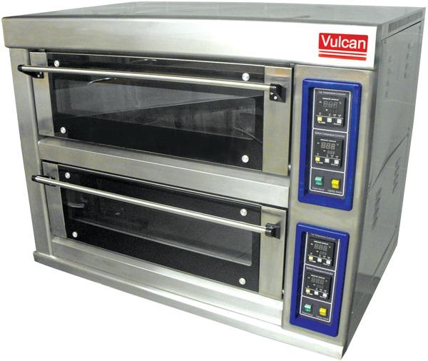 BakeStar Deck Oven