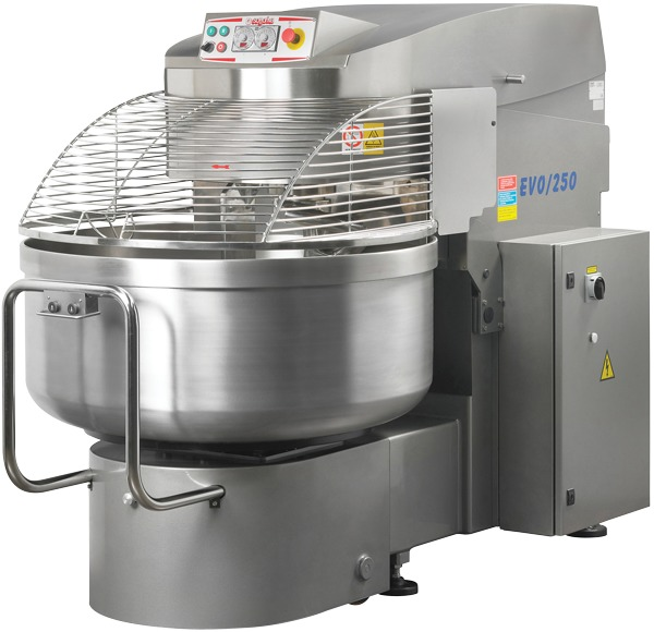 EVO Plus DD Spiral Mixer