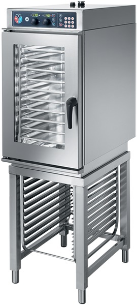 Vulcan Compact Ovens - CEV 101