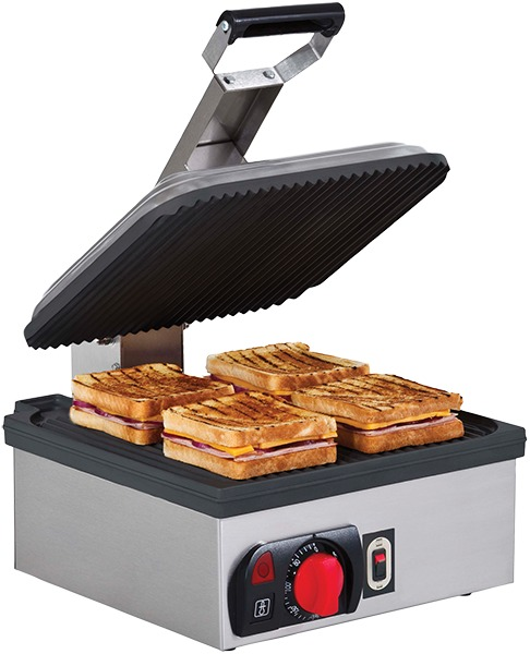 Deluxe Toaster