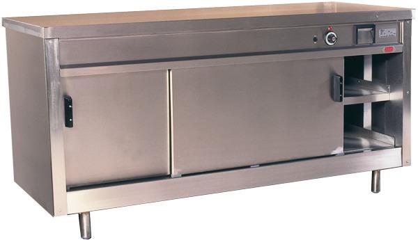 BMHC 1800E Bain Marie Hot Cupboard