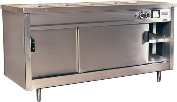 Hot Cupboard Model HC 1800E