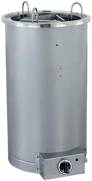 OTI 43 Plate Dispenser Unheated