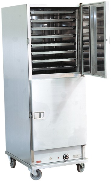 Mobile Food Warming Cabinet MFWC