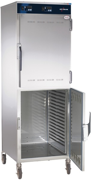 Alto Shaam 1200-UP Double Compartment Hot Holding Cupboard