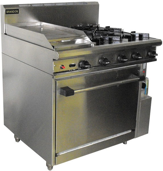 Vulcan Kitchen Equipment South Africa