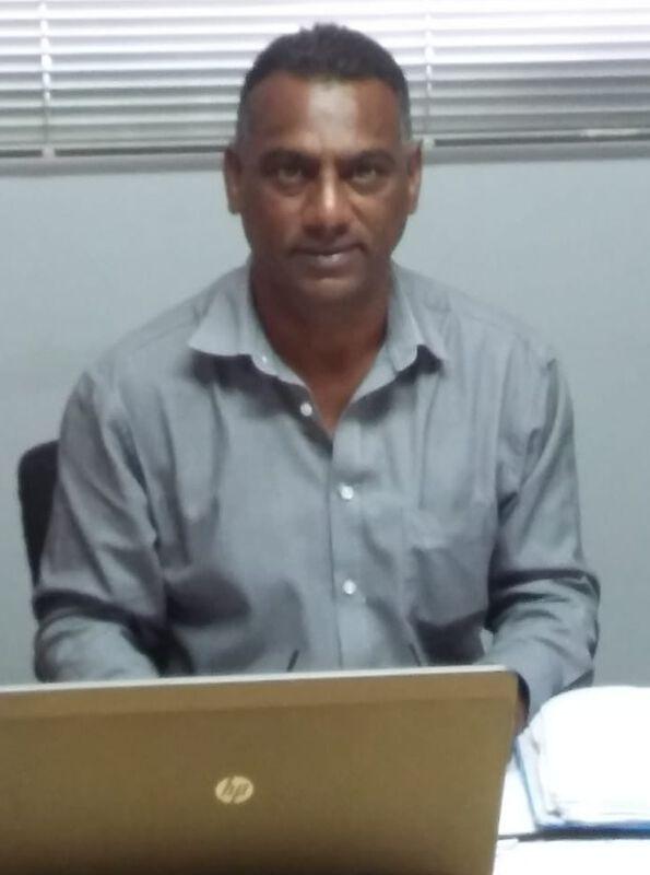 Terence Gadiah