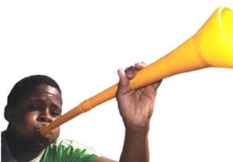 (c) Vuvuzela-time.co.uk