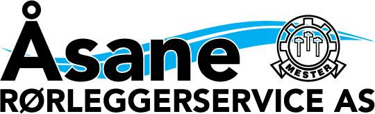 Bilderesultat for åsane rørleggerservice logo