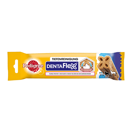 PEDIGREE® Snacks Denta Flex medium