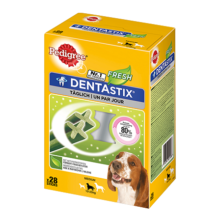 PEDIGREE® Snacks Denta Stix Fresh  Multipack medium