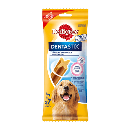PEDIGREE® Snacks Dentastix™ large