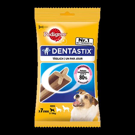 PEDIGREE® Snacks Denta Stix small