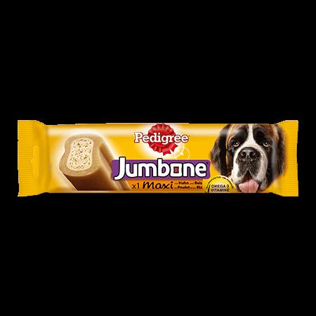 PEDIGREE® Snacks Jumbone Huhn